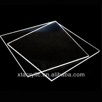 High gloss laminate sheet,1mm thick plastic sheet,low price acrylic sheet