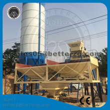 After-Sale Service of 35m3/h Concrete Plant