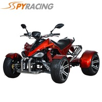 350CC 4 stroke quad bikes with EEC approved