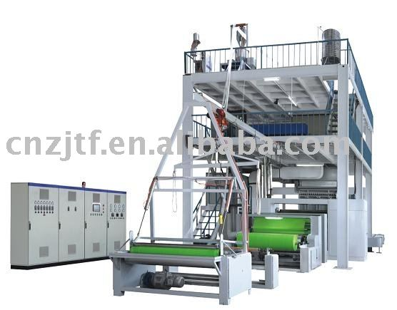 PP Non-Woven sack Making Production Line