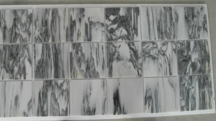 Super quality top level marble wall tiles dark emperador