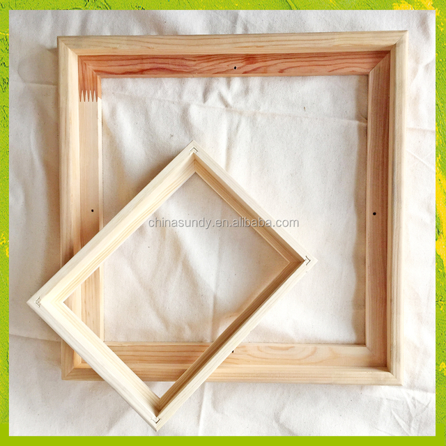 wooden frame canvas-Source quality wooden frame canvas from Global ...