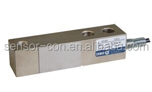 Zemic H8C load cell for floor scales platform scale with OIML NTEP approval