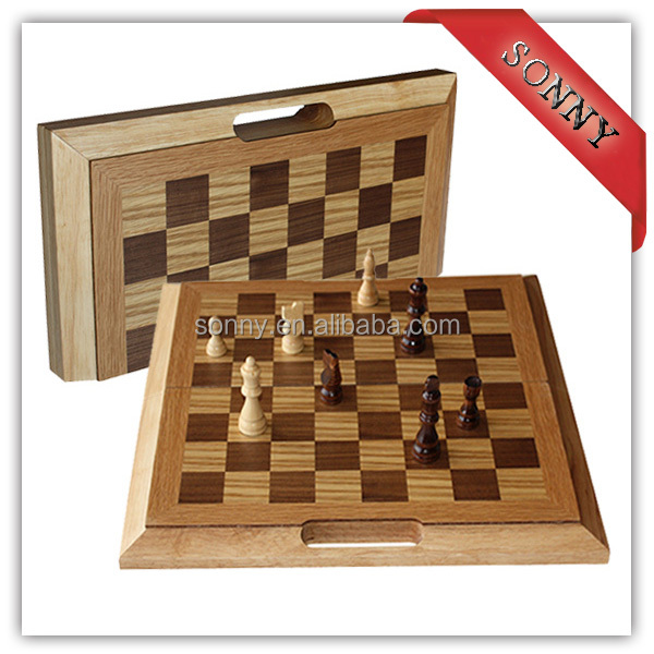 games made from wood international chessboard chess