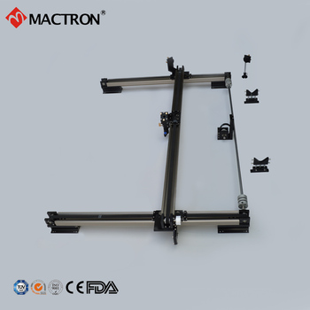 Mt-1080 Diy Co2 Xy Linear Table For Cutting Plywood - Buy Xy Linear  Table,Xy Stage,Xyz Table Product on Alibaba com