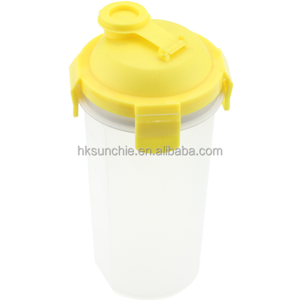 Bottle shaker/good price Shaker Bottle for nutrition powder shaking or mixing