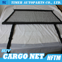 auto parts dog barrier ML pet cargo net for car
