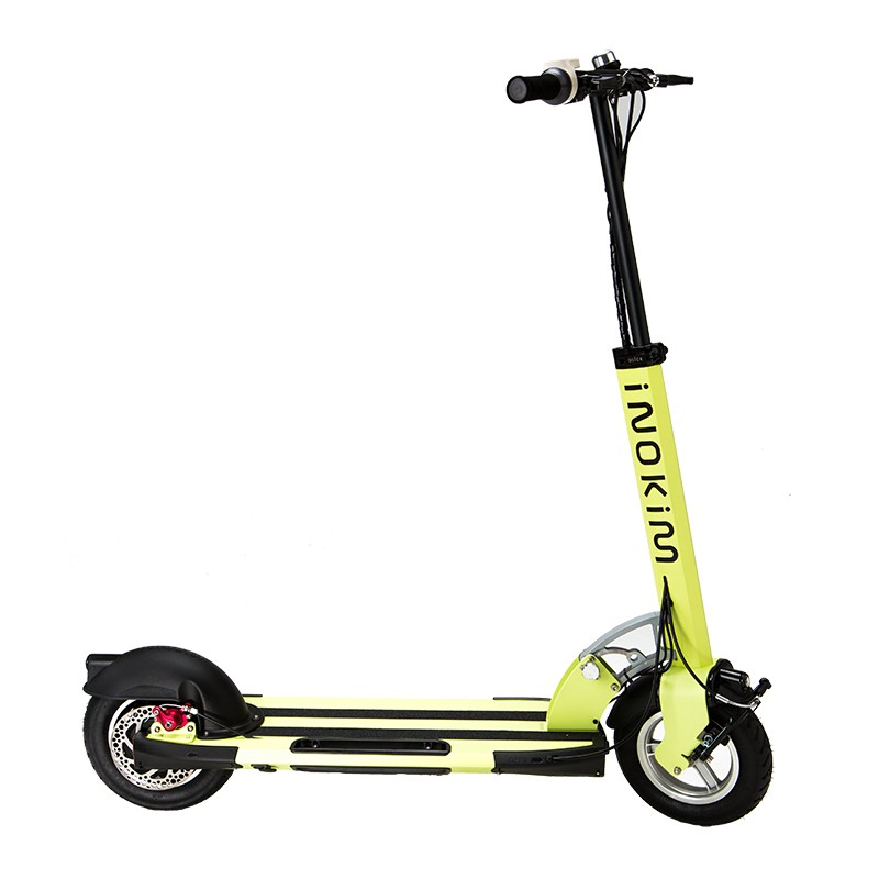 2016 INOKIM off-road stand up scooter 2 wheel electric
