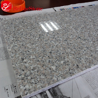 China high quality G636 Pink Rose Granite With Good Price
