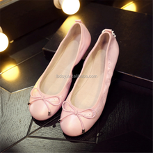 New arrival shoes in wholesale price 2016 women shoes