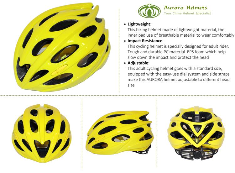 High Quality black helmet 5