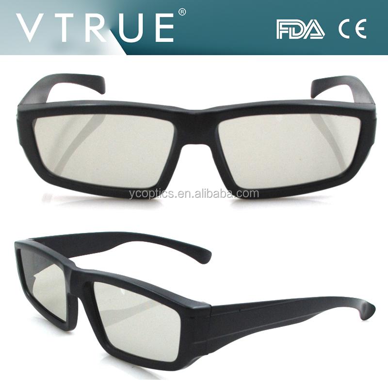 d949de37c63 Skyworth Imax Linear Polarized 3d Glasses - Buy Factory Make Imax 3d ...