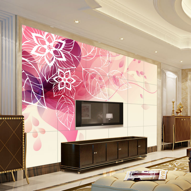 livingroom background carved art decoration wall tiles view - Decorative Wall Tiles