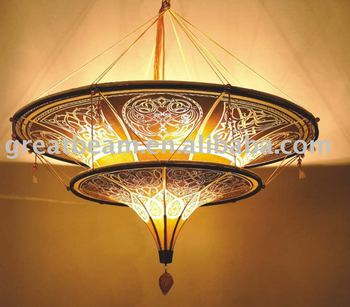 Venetian Style Fabric Pendant Lamp Zd1201f Venetia Studium Product On Alibaba