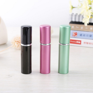 travel portable mini refillable perfume