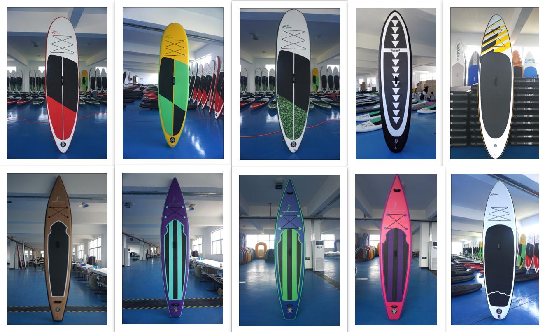 Women Yoga Water Sport Air Mattress Balance Board Inflatable Yoga Sup Board Buy Inflatable