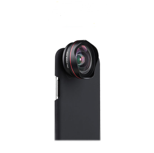 IBOOLO Anamorphic lens 18MM PRO Super Wide Angle Camera lens for mobile  phone