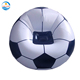 Living room Inflatable Football Chair/Inflatable sofa/Best promotion gift