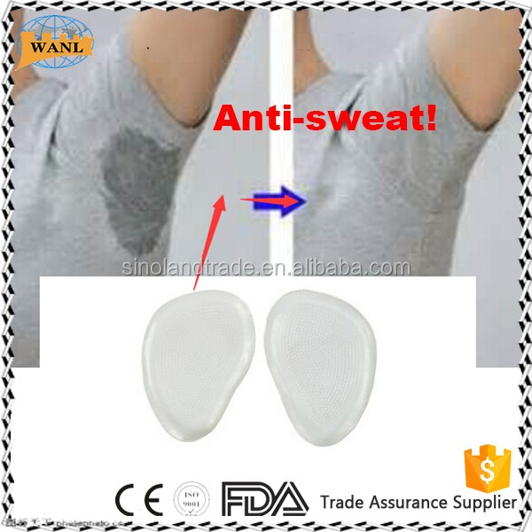 Armpit Sweat Absorbing Pads / underarm sweat pads