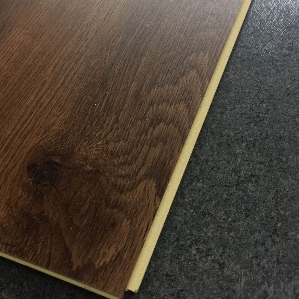 Wpc Plank Durable Semi Matte Wood Embossed 7 0 Mm 6 48