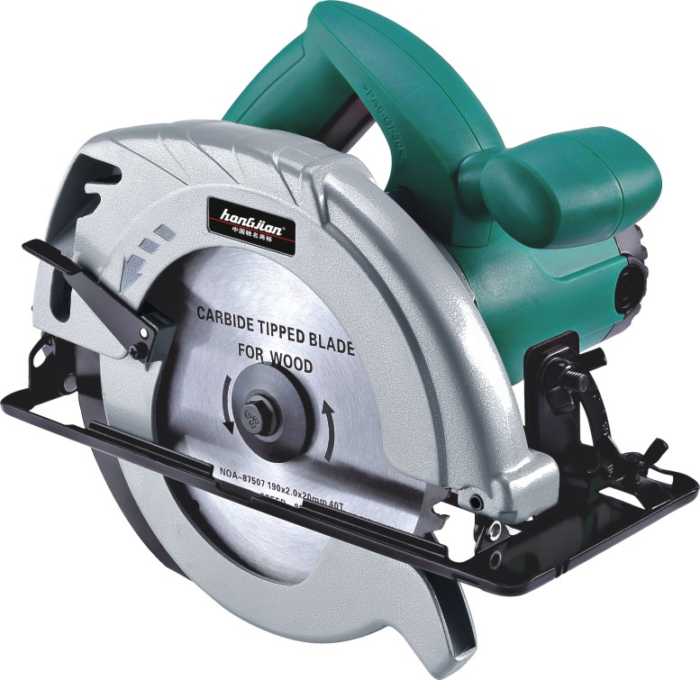 types of saw tools. 190mm electric saw for pruning hot blade types saws cutting wood of tools v