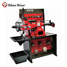 SINO STER <span class=keywords><strong>schijfrem</strong></span> draaibank drum brake draaibank machine (SS-BL9370)