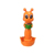 Fancy educational toy style bee reading talking pen for kids