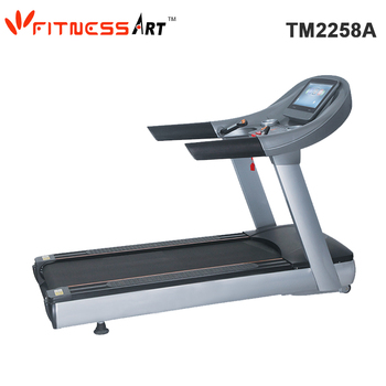 Professional Motion Fitness Commercial Treadmill Machine