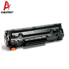 AMP manufacturer for compatible 285A laser toner cartridge CE285A