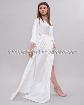 Elegant Long Nightgowns