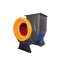 High Air Flow Industrial centrifugal blower vortex smoke removal ventilator fan