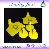 Competitive Price Smart Tag, RFID Animal Ear Tag, Tags RFID Wholesale