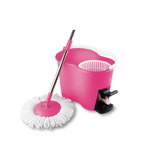 excellent quality washable mop 360 go rotating mop bucket