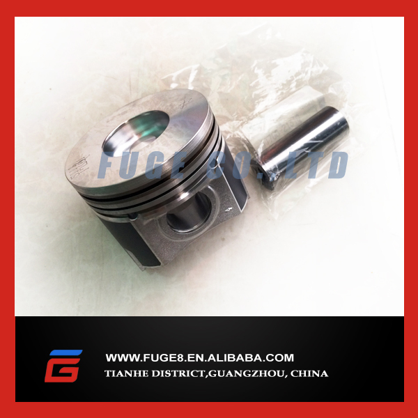 V2607 piston 87mm 1J701-21110 KUBOTA engine parts