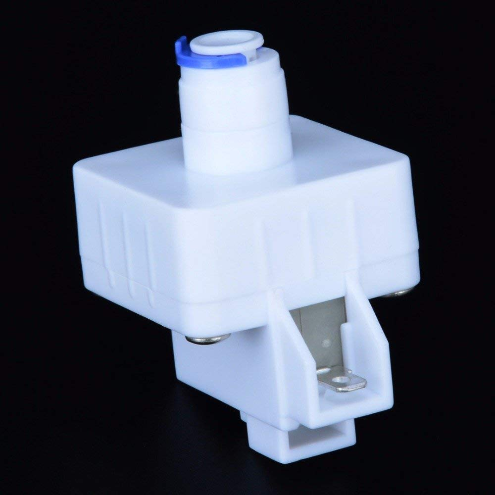 ERTIANANG 1/4'' Low Pressure Quick Contact Reverse Osmosis Switch Booster Water Pump for Pressure Switch Pump