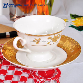 Cheap Bulk Ceramic Chinese Tea CupsWholesale White Porcelain Custom