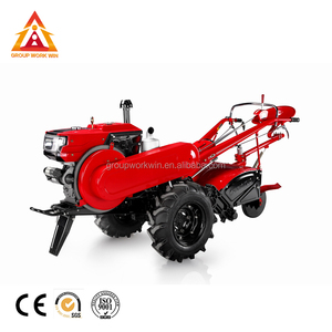 15hp Low Price Hand Tractor Walking Tractor