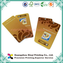Special Discount Lamination Hanging Tag for Dress