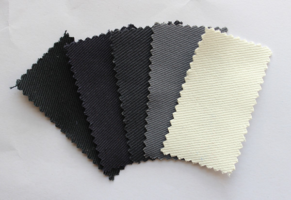 high quality cotton Fire Retardant Workwear Fabric