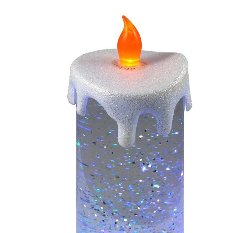 Led Glitter Flameless Snow Globe White Colorful Candle Light Usb Candle Light Battery Operated Led Candle Light Buy Led Candle Light Usb Candle Led Light Candle Product On Alibaba Com