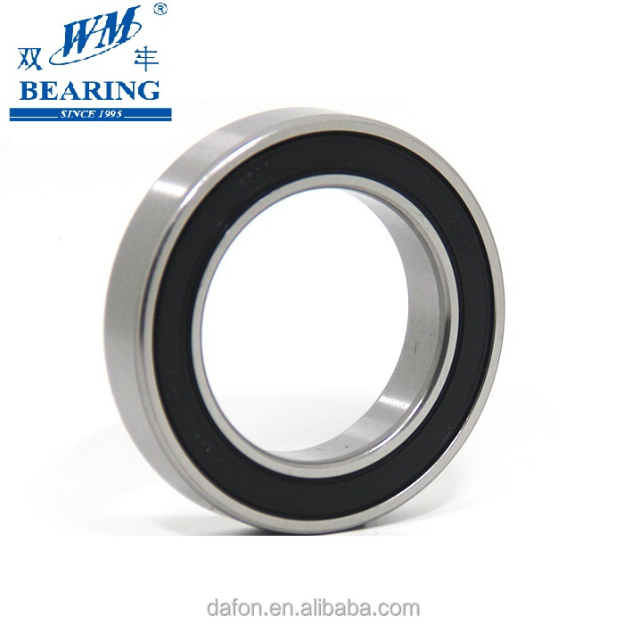 MLZ WM BRAND Factory bearing factory deep groove ball bearings 6013 2RS 180113 for tractor T-150 MAZ 538 KZKT