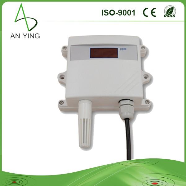0 2000 5000 20000 High Sensitivity Digital Display Co2