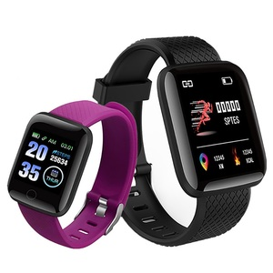 2019 smart watch D13 smart bracelet with heart rate Blood Pressure bluetooth smartwatch D13