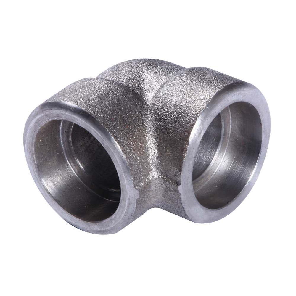 Astm a carbon steel degree socket weld forged pipe