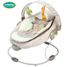 Automatic Baby Vibrating Musical Electric Recliner Cradling Baby Bouncer Rocker