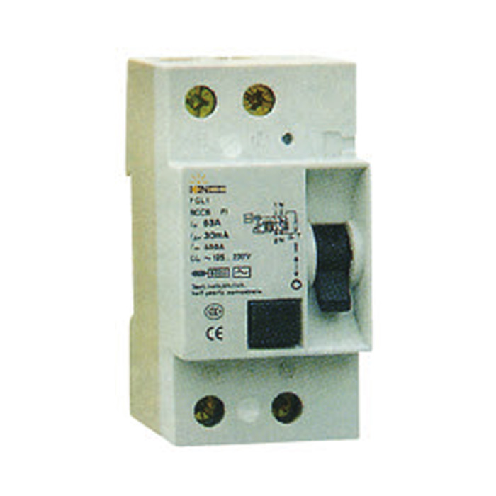 2017 KINEE New Product Photovoltaic Automatic Reclosing Circuit Breaker with over under voltage Protection Recloser