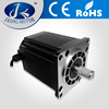 high torque 1 hp 12v 24v 48v dc motor, brushless version