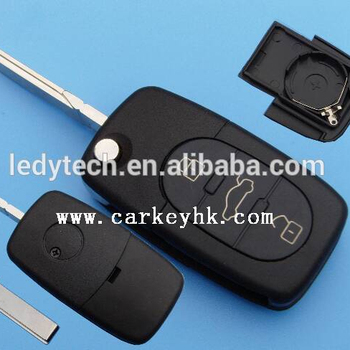 volkswagon key battery