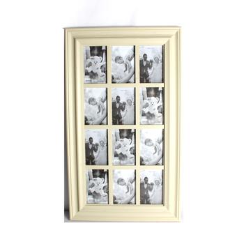 Estilo Vintage Árbol De Familia Foto Marco Decoración De La Pared ...