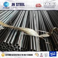 construction steel BS4568 Steel Tube rubber lined carbon steel pipe